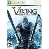 Viking: Battle for Asgard  (輸入版:北米)