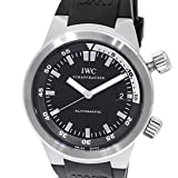 [インターナショナル・ウォッチ・カンパニー]IWC 腕時計 アクアタイマー自動巻き IW354807 メンズ 中古