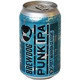 パンクIPAビール缶 1ケース24本入り PUNK IPA BEER