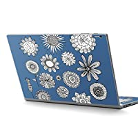 Surface Book2 13.5inchラップトップ 専用スキンシール Microsoft サーフェス サーフィス ノートブック ノートパソコン カバー ケース フィルム ステッカー アクセサリー 保護011719