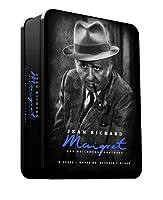 Les enquêtes du commissaire Maigret Volume 3 : Coffret Métal - 11 Épisodes