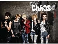 ChAOS 1st Mini Album (韓国盤)
