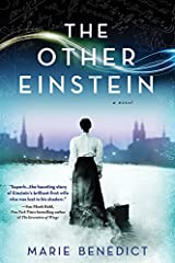 The Other Einstein: A Novel Kindle Edition