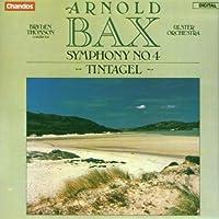 """Symphony 4 """" Tintagel"""""""