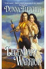Legendary Warrior Kindle Edition