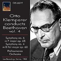 Beethoven: Symphony No. 6/Symp