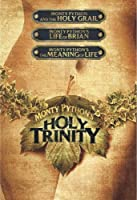Monty Python Holy Trinity (Monty Python and the Holy Grail / Monty Python's Life of Brian / Monty Python's The Meaning