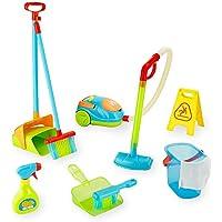 Home Mega Cleaning Set