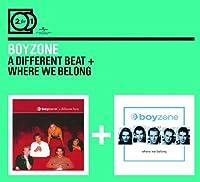 Different Beat/Where We Belong