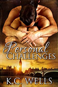 Personal Challenges by [Wells, K.C.]