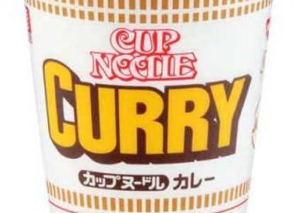 好きな「カップヌードル」の味付は?