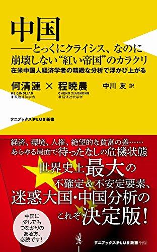 """中国——とっくにクライシス、なのに崩壊しない""""紅い帝国"""
