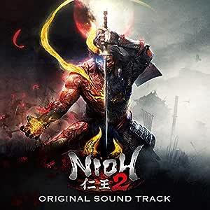 仁王2 オリジナル・サウンドトラック