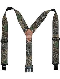Perry Suspenders ACCESSORY メンズ US サイズ: Regular カラー: ブラウン