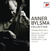 Anner Bylsma plays Chamber Music Vol. 1