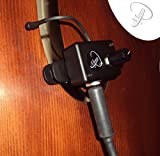 "JUZEK UPRIGHT BASS MICROPHONE 6 ""FLEXIBLE MICRO-GOOSE NECK with Myersピックアップ〜アクションでご覧ください!コピー&ペースト:myerspickups.com"