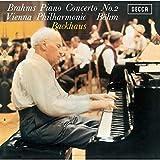 ブラームス:ピアノ協奏曲第2番 - バックハウス(ウィルヘルム)