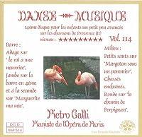 Dance - Musique Vol.114