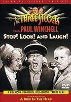 STOP LOOK & LAUGH