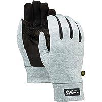 (バートン) Burton メンズ 手袋?グローブ Burton Touch N' Go Liner Gloves [並行輸入品]