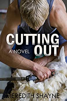 Cutting Out by [Shayne, Meredith]
