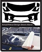 Toyota Highlanderハイブリッド( 2011–2013) 3Mクリアペイント保護フィルムキット