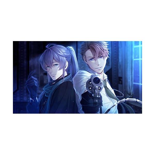 Code:Realize ~白銀の奇跡~ 【A...の紹介画像6