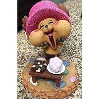 玩具像ワンピース玩具モデルの漫画のキャラクターのギフト装飾ハッピーチャオバ/グッズ10cm工芸品 Ztoyby
