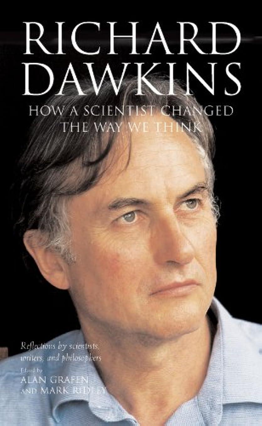 低い征服する座標Richard Dawkins: How a scientist changed the way we think (English Edition)