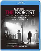 エクソシスト(2枚組)(初回限定生産) [Blu-ray]