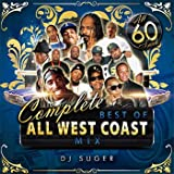 COMPLETE BEST OF ALL WEST COAST MIX