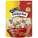 ディンゴ (Dingo) ミート・イン・ザ・ミドル チキンボール ミニ10個入