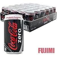 コカ・コーラ ゼロ クラブマルチ 350ml缶×30缶 2ケース