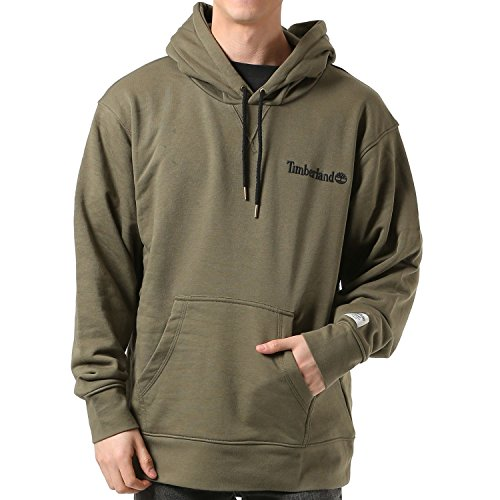 Timberland ティンバーランド メンズ パーカー OH HOODY TB0A1NA8 A58 XL