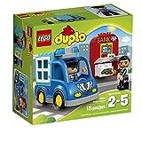 LEGO DUPLO Police Patrol 10809 [並行輸入品]