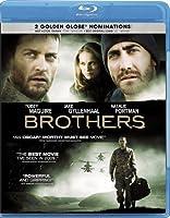 Brothers (2009) (Ws) [Blu-ray]