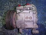 スバル 純正 サンバー TT系 《 TT2 》 エアコンコンプレッサー P30301-17017148