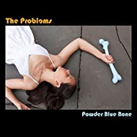 Powder Blue Bone