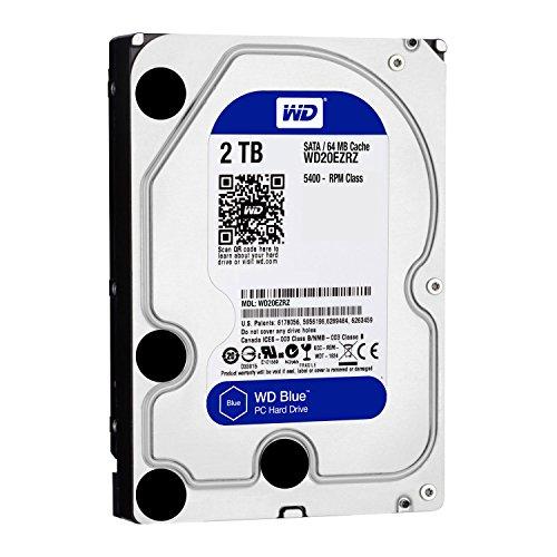 WD HDD 内蔵ハードディスク 3.5...
