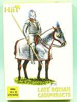 ハットインダストリー 1/72 ローマ帝国 後期 カタフラクト騎兵 HAT8086 [並行輸入品]