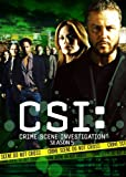 CSI:科学捜査班 シーズン5 コンプリートBOX-2 [DVD]