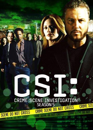 CSI:科学捜査班 シーズン5 コンプリートBOX-2 [DVD]の詳細を見る