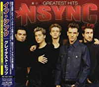Greatest Hits by N Sync (2006-01-25)