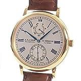 [ランゲアンドゾーネ]A Lange & Soehne 腕時計 ランゲマティック 304.048 中古[1303336]シルバー 付属:国際保証書 ボックス 冊子