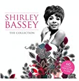 SHIRLEY BASSEY THE COLLECTION