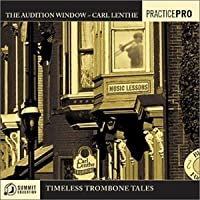Audition Window by Carl Lenthe (2003-05-06)