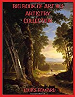 Artistry Collection (Big Book of Art)