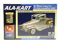 Ala-kart George Barris Designed Custom Car Model by AMT