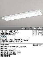 オーデリック XL251092P2A