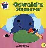Oswald's Sleepover (Oswald (8x8))